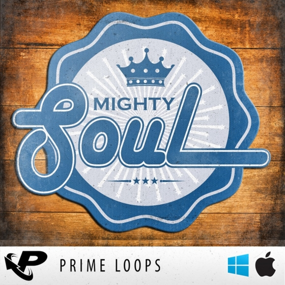 Prime Loops Mighty Soul ACiD WAV AiFF-AUDIOSTRiKE